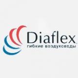 Гибкие воздуховоды DIAFLEX